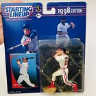Jim Thome Cleveland Indians Action Figure Kenner Toy 1998 Edition 71453 Collect