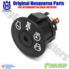 Genuine OEM Husqvarna 532193350 Ignition Switch Also Fits: Craftsman and Poulan