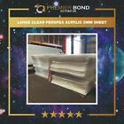Large clear perspex acrylic 5mm sheet 3050 X 2050 from as low as 95 in bulk