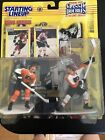 Kenner Starting Lineup Double Classic Flyers Greats. Dave Schultz Bobby Clarke