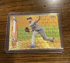 Steven Matz Rookie Cards and Prospect Cards Guide 22