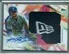 2021 Topps Inception Baseball Cards 20