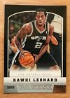 Kawhi Leonard Rookie Cards Checklist and Guide 11