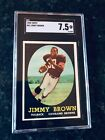 1958 Topps Football Cards 20