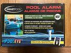 BRAND NEW Smartpool PoolEye Alarm System For Inground and Above Ground Pools