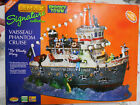 Lemax Spooky Town Collection Halloween Village The Bloody Mary Phantom Cruise