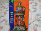 Lemax Spooky Town Collection Halloween Village Deadwood Water Tower #84765