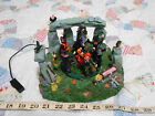 Lemax Spooky Town Halloween Village Witches Coven