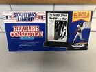 1992 Starting Lineup Ken Griffey Jr. Headline Collection Mariners New In Box