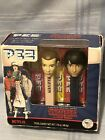 PEZ Stranger Things Boxed Set Eleven and Mike