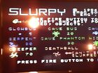 SLURPY by XONOX for COLECOVISION  VERY RARE  CARTRIDGE  FREE SHIPPING