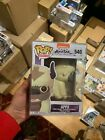 Ultimate Funko Pop Avatar The Last Airbender Figures Gallery and Checklist 31