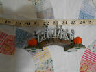 RARE Lemax Spooky Town Halloween Village Bridge of Bones #73610