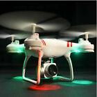 Flying RC Drones With HD Camera Wifi FPV Remote Control 24Ghz Helicopter APP