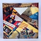 Canson France Memory Album Kit 12x12 Scrapbook Pages Papers Adhesive NEW