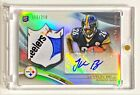 Law of Cards: Topps Joins Leaf in Opposing Panini's LIMITED Mark 9