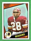 1984 Topps Football Cards 21