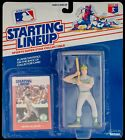 Mark McGwire Starting Lineup Lot ('88, '89, '90)