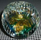 Caithness Paperweight Space Encounter 42 75