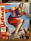 ULTRAMAN Episodes Blu Ray Birth of Ultraman Collection Alex Ross Cover Art new