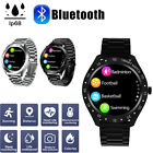 Waterproof Smart Watch Heart Rate Tracker Fitness Wristband For iPhone Android fitness for heart iphone rate smart tracker watch waterproof wristband