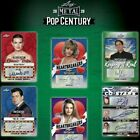 2020 Leaf Metal Pop Century factory sealed hobby box (4 autos) from fresh case.