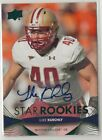 2012 Upper Deck Football Autograph Short Prints 22