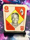 Top 10 Baseball Cards to Remember Monte Irvin 14