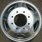 New OEM Original 16 Ford F350 Super Duty Wheel Factory Stock Dually Front 3335