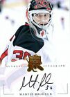 Martin Brodeur Cards, Rookie Cards and Autographed Memorabilia Guide 14
