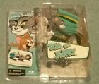 McFarlane Tom and Jerry 'It's A Game of Cat and Mouse' Figure 2006 Series 2