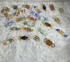 Murano Glass candies wrapped candy colorful
