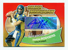 Top 15 Aaron Rodgers Rookie Cards 29