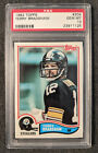 Terry Bradshaw Cards, Rookie Cards and Autographed Memorabilia Guide 18