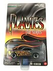 Greenlight Flames The Series 1969 69 Ford Mustang Boss 429 Die Cast 1 64 Scale