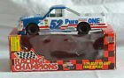 1997 RACING CHAMPIONS AUTOGRAPHED SIGNED MIKE WALLACE 1 24 DIECAST TRUCK NASCAR