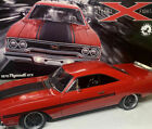 GMP 1970 Plymouth GTX 1 18 Streetfighter SUPER HARD TO FIND NEW
