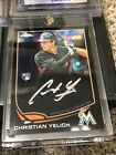 2013 Topps Chrome Baseball - Top Early Pulls and Hit Tracker 30