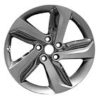 18 Wheel Rim for 2013 2014 Hyundai Veloster 18x75 Refinished Silver