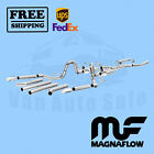 Exhaust System Kit Magnaflow fits Buick GS 350 1968 1969