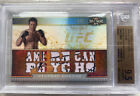 2012 Topps UFC Knockout Cards 46