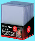 Comprehensive Guide to Ultra Pro Toploaders 45