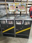 BENCHMARK BIG HAUL DOUBLE TICKET REDEMPTION ARCADE GAME NO RESERVE must go