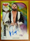 2020 Topps Chrome WWE Wrestling Cards 31