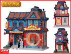 Lemax Chan's Chinese Antiques Christmas Village Collection Holiday Decoration