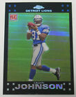 Calvin Johnson Football Cards: Rookie Cards Checklist and Buying Guide 11