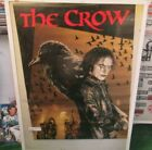 The Crow Flies with Upper Deck in Trading Card and Memorabilia Deal 8