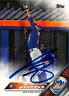 Curtis Granderson Cards, Rookie Cards and Autographed Memorabilia Guide 21
