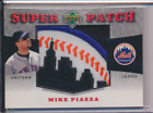 Mike Piazza Rookie Cards and Autograph Memorabilia Guide 19