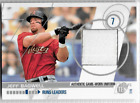 Jeff Bagwell Cards, Rookie Cards and Autographed Memorabilia Guide 29
